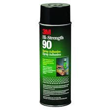 Keo xịt đa năng 3M 90 Hi-Strength 500g lực dính cao
