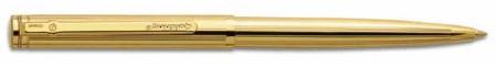 Bút có dấu tên Goldring ( 1 dòng )