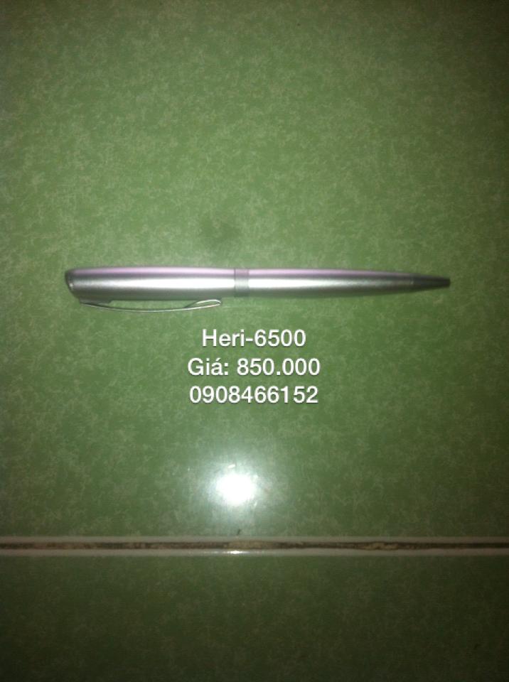 Bút bi có dấu tên Heri Classic Light 6500 Stamping Pen