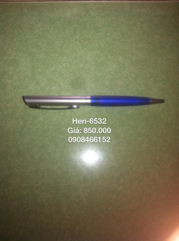 Bút bi có dấu tên Heri Classic Light 6532 Stamping Pen