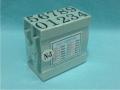Dấu số ghép N-5 Multi Joint rubber stamp (Numbers)