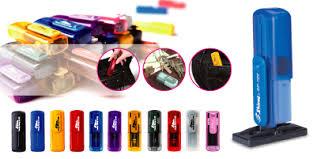 Dấu bỏ túi Handy Stamp Shiny S-722