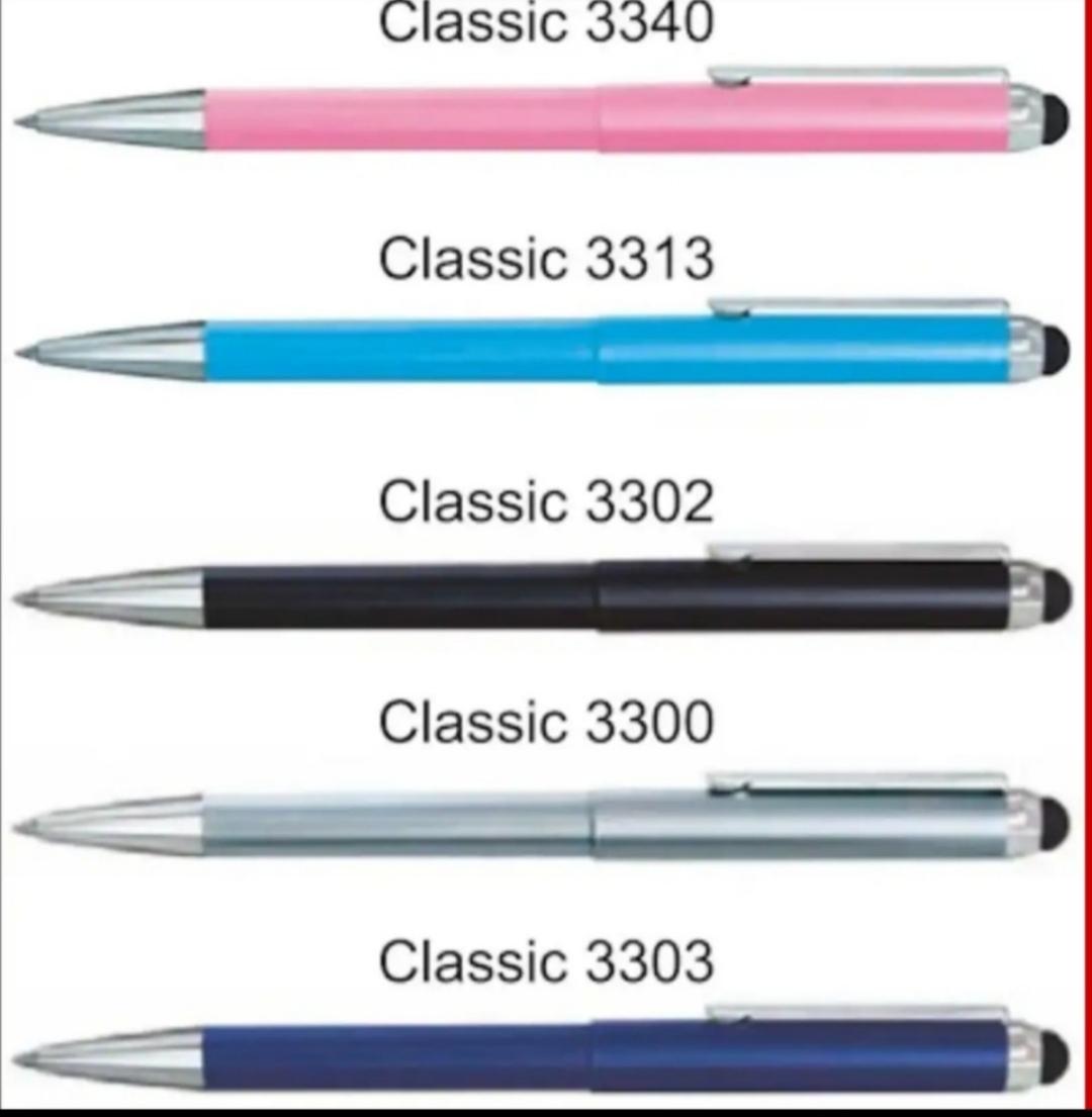 Bút bi có dấu tên Heri Classic Light  Stamping Pen